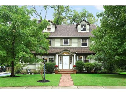 51 FOREST AVE  Caldwell, NJ MLS# 3174377