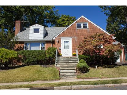1600 Edmund Ter  Union, NJ MLS# 3174479