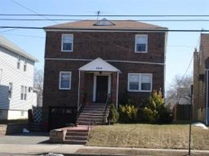 406-408 Franklin Ave  Belleville, NJ MLS# 3175179