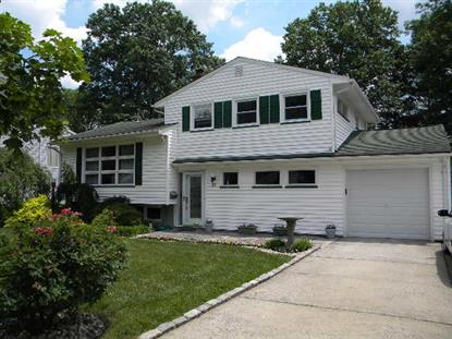 17 Sycamore Ter  Springfield, NJ MLS# 3175709