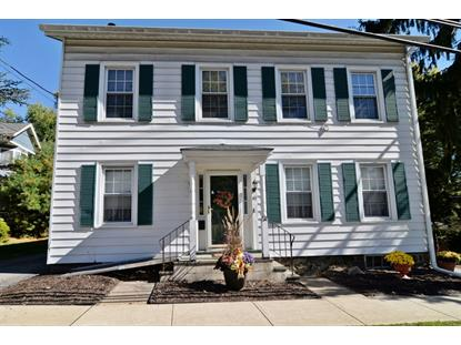 43 Main St N  Hackettstown, NJ MLS# 3175774