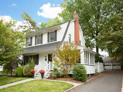 534 Summit Ave  Maplewood, NJ MLS# 3176536