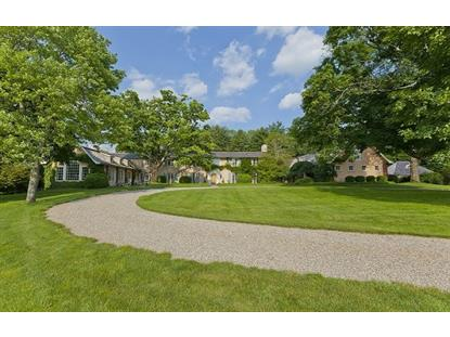 201 Pleasant Valley Rd  Mendham, NJ MLS# 3176555