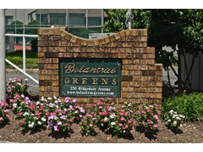 250 Ridgedale Ave, L-6  Florham Park, NJ MLS# 3176604