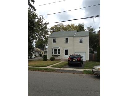 491 Ellen St  Union, NJ MLS# 3176658