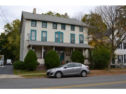 633-635 Washington St  Hackettstown, NJ MLS# 3177267