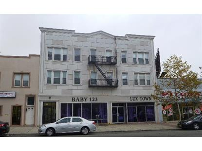 114-116 Washington Ave  Belleville, NJ MLS# 3177402