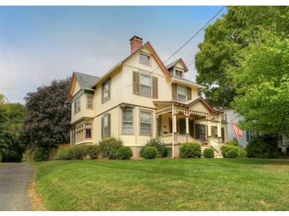 109 Center St  Clinton Town, NJ MLS# 3177422