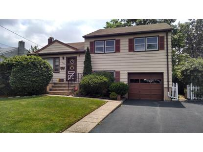 653 Colonial Arms Road  Union, NJ MLS# 3177527