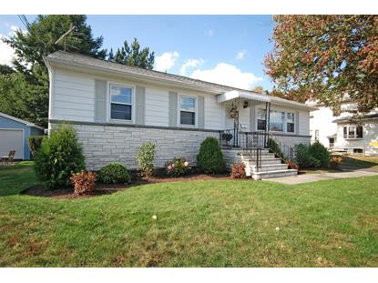 3 Stevens Rd  Belleville, NJ MLS# 3177762