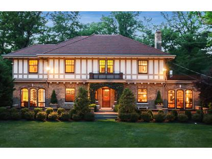 19 HILLSIDE AVE  Short Hills, NJ MLS# 3177916