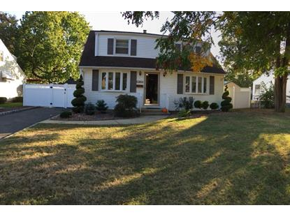 165 Geary Dr  South Plainfield, NJ MLS# 3178293