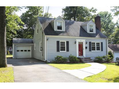 25 Wynnewood Rd, Livingston, NJ 07039