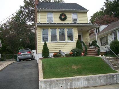 17 Smallwood Ave  Belleville, NJ MLS# 3178495