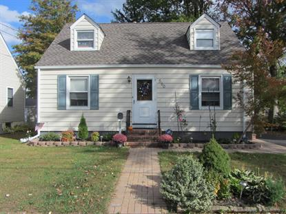 560 Marion St  Bound Brook, NJ MLS# 3178673