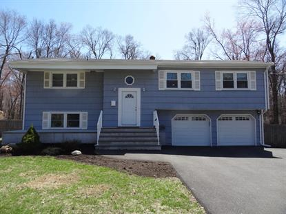 16 Bog And Vly Ln  Lincoln Park, NJ MLS# 3178715