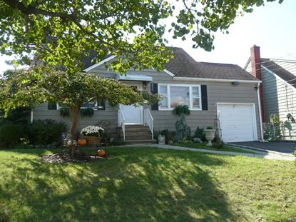 2528 Clover Ter  Union, NJ MLS# 3178719