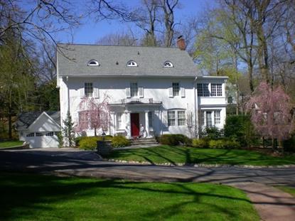 31 Washington Park  Maplewood, NJ MLS# 3179109