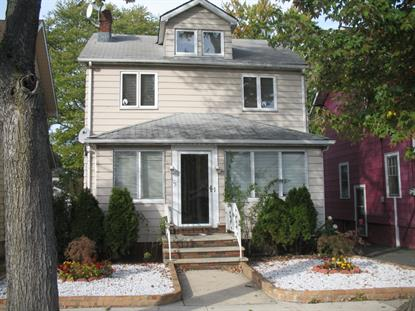 115 Virginia St  Hillside, NJ MLS# 3179157