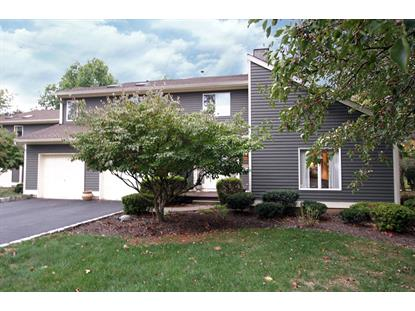 9 La Jolla Ln  Clinton Twp, NJ MLS# 3179571