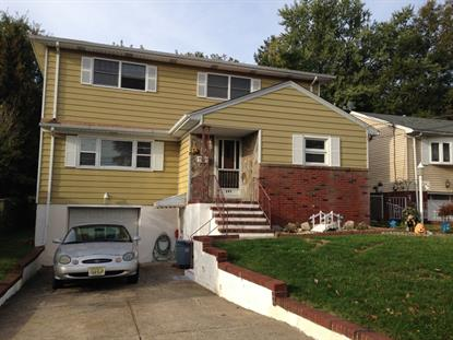 241-243 Maitland Ave  Paterson, NJ MLS# 3179642
