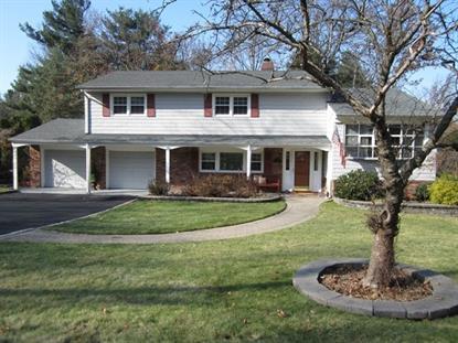 34 Chestnut Hill Dr  Berkeley Heights, NJ MLS# 3180129