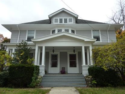 525-527 Grand Ave  Hackettstown, NJ MLS# 3180930