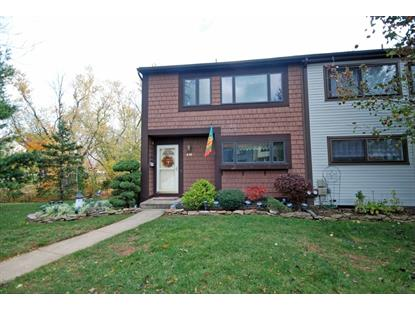 640 E Brookside Ln  Hillsborough, NJ MLS# 3181693