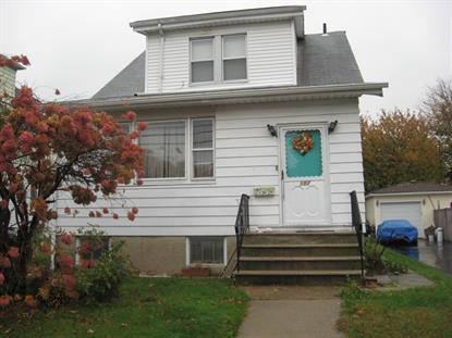 105-107 RICHMOND AVE  Paterson, NJ MLS# 3182547