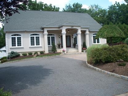 157 Ridgedale Ave  Florham Park, NJ MLS# 3183032