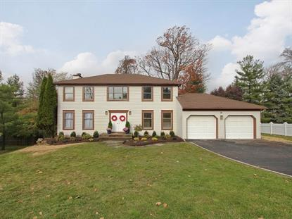 9 Highland Cir  Berkeley Heights, NJ MLS# 3183256