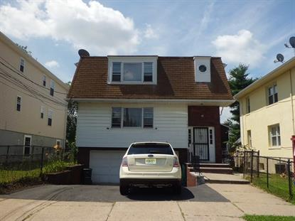 121 Rossiter Ave  Paterson, NJ MLS# 3183599