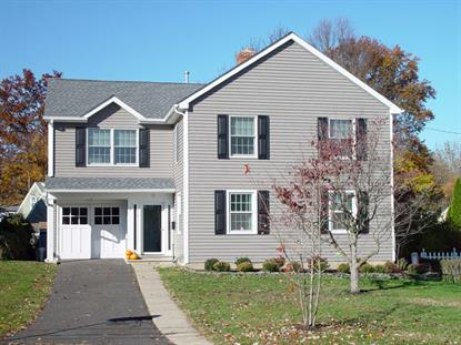7 Mohican Pl  Cranford, NJ MLS# 3184125