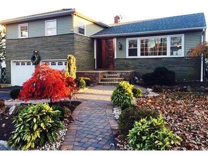 126 North Ave  Hillside, NJ MLS# 3184712