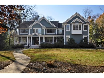78 Hillside Ave  Florham Park, NJ MLS# 3184967