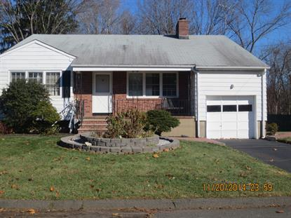 8 Nomahegan Ct  Cranford, NJ MLS# 3185053