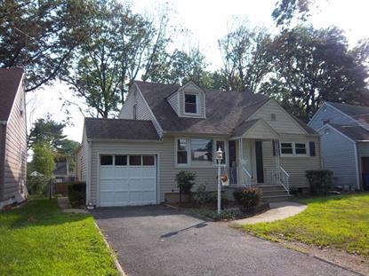 568 Willow Ave  Scotch Plains, NJ 07076 MLS# 3185127