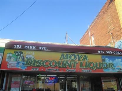 253-255 Park Ave  Paterson, NJ MLS# 3185629