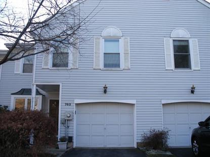 763 VANESSA LN  Branchburg, NJ MLS# 3186683