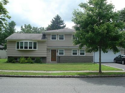 62 Laurel Dr  Springfield, NJ MLS# 3187931