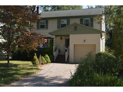 34 Normandie Pl  Cranford, NJ MLS# 3188120