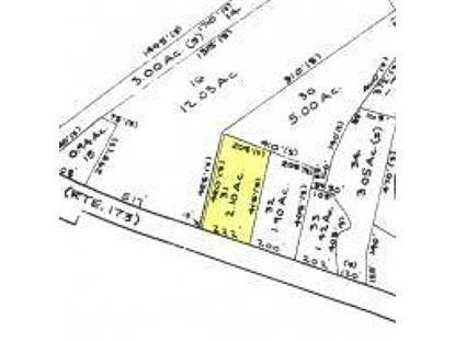 00 STATE ROUTE 173  Bethlehem Township, NJ MLS# 3188310