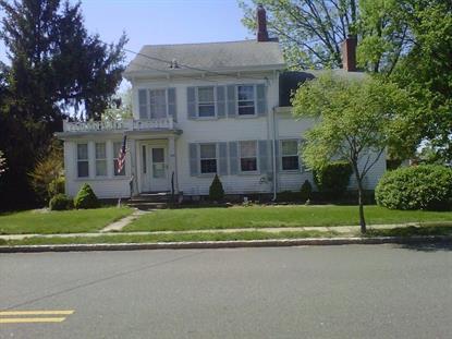 128 E High St  Bound Brook, NJ MLS# 3190770