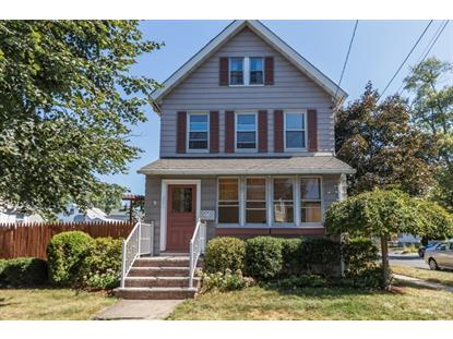 201 Pershing Ave  Roselle Park, NJ MLS# 3191787