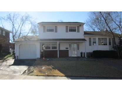169 Hillside Ave  Woodbridge, NJ MLS# 3193081