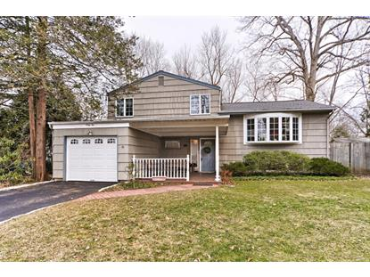62 Briarwood Dr West  Berkeley Heights, NJ MLS# 3193306
