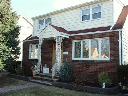 28 Center Ct  Garfield, NJ MLS# 3194188