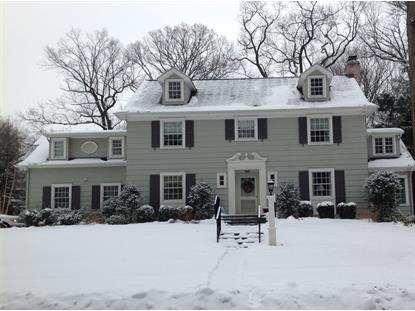 66 Yantacaw Brook Rd  Montclair, NJ MLS# 3195447