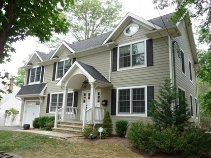 2114 ELIZABETH AVE  Scotch Plains, NJ 07076 MLS# 3195984