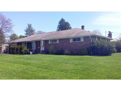 500 Indiana Ave  Pohatcong Township, NJ MLS# 3196390